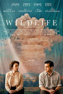 Wildlife - Poster & Segundo Trailer