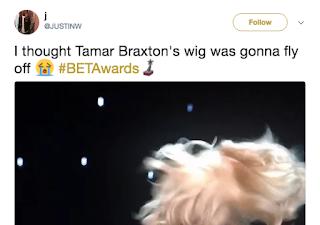 BET Awards 2017 Memes
