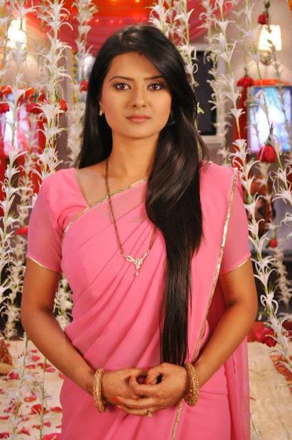 Marumanam tamil serial lead actress Kratiga senkar - Cini