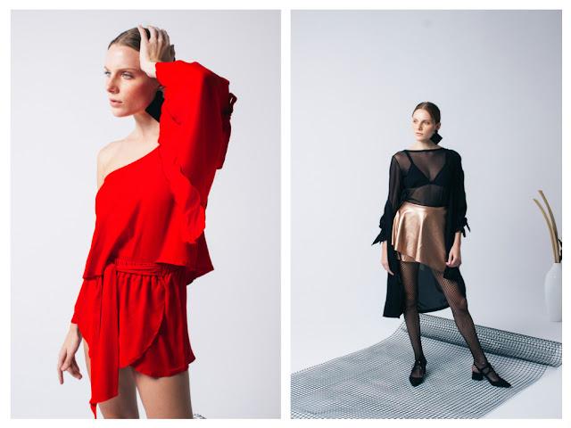 moda y tendencias, tendencias argentina, coleccion invierno, ampi vera, tendencia geometrica, aros extra grandes, accesorios, volados, fashion, moda