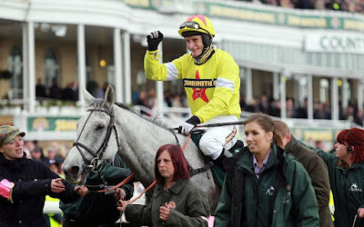 Neptunes Collonges 2012 Grand National Winner