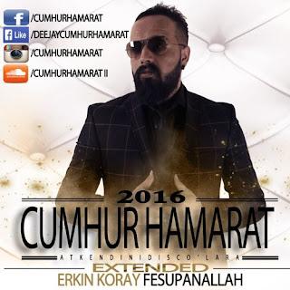 Erkin Koray - FesuphanALLAH (Cumhur Hamarat Extended)