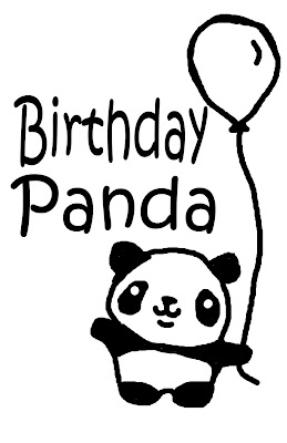 Crystal Panda Hbd Panda Thirty Dirty And Flirty