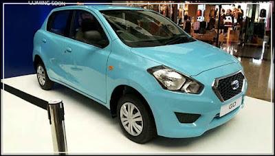 Harga Mobil Datsun terbaru