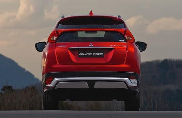 Mitsubishi Eclipse Cross Siap Menggebrak Pasar Otomotif Tanah Air
