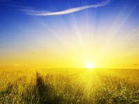 Jangan Hindari Sinar Matahari, Kenali Dulu Manfaatnya
