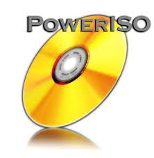 PowerISO 5.7