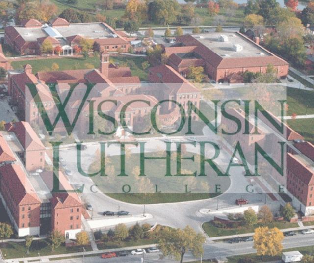 Grant Hammer named to Fall 2018 Dean's List at Wisconsin Lutheran College, Metamora Herald