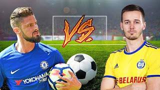 Xem lại trận đấu - Video quay lại trận Chelsea vs BATE Borisov, 02:00 26/10