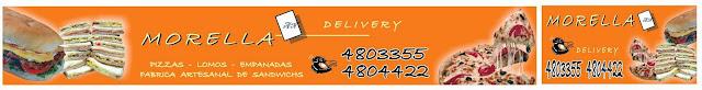promociones morella delivery