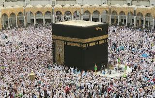 Sunah Dan Larangan Haji