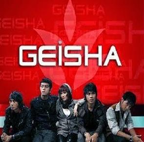 Kunci Gitar Geisha - Mustahil Tuk Bersama