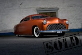 1950 ShoeBox Ford