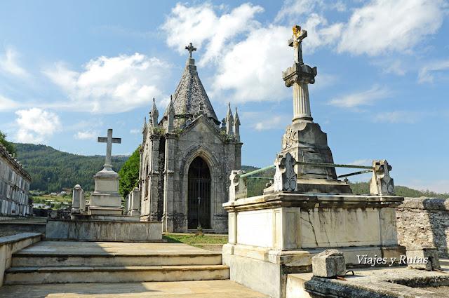 Cementerio de Mondoñedo