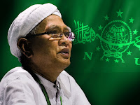 Gus Mus: Muslim Moderat Harus Tampil Ke Panggung