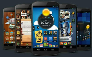 best free launcher apps android