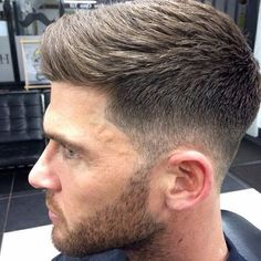 17 Low Fade Comb Over Haircuts For Men
