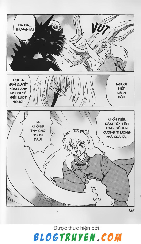 Inuyasha vol 41.7 trang 19
