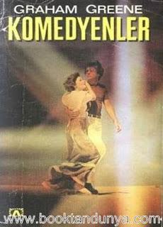 Graham Greene - Komedyenler