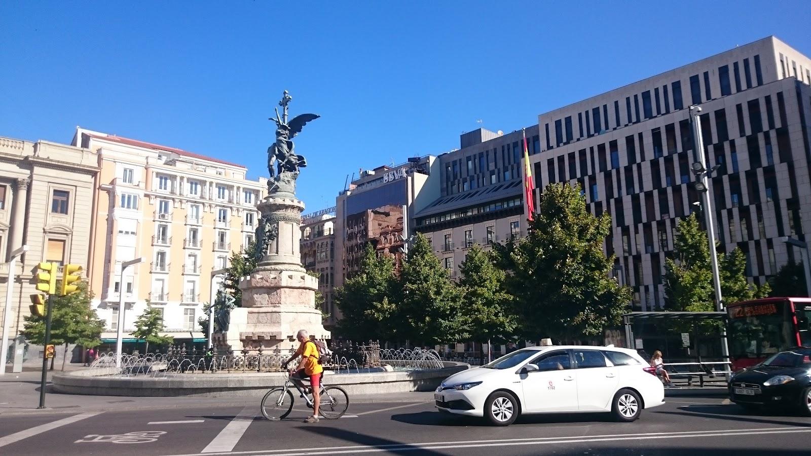 Zaragoza, ciudad slow