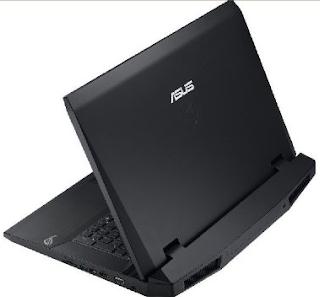 Asus G73J Drivers windows 7 64bit and windows 10 64bit