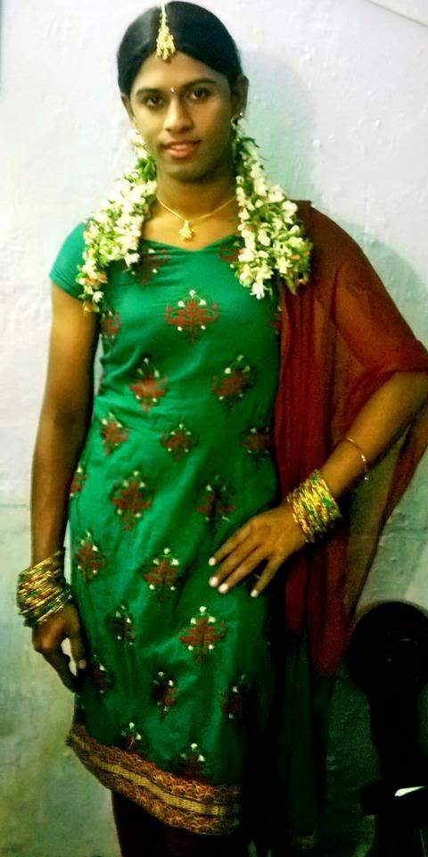 Indian Cd Girls Crossdressing Indian Crossdressing -4361