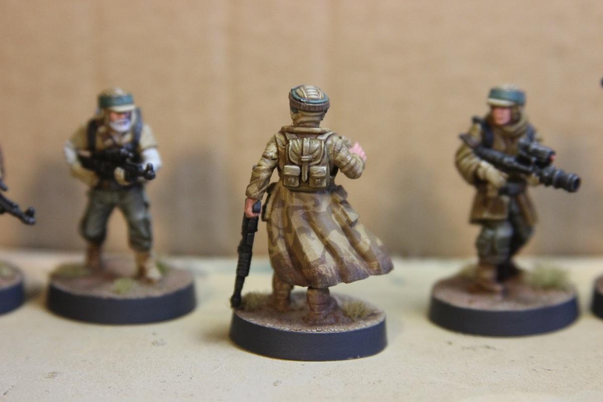 [Legion] Abregado Fusiliers - Fins Rebellen 4