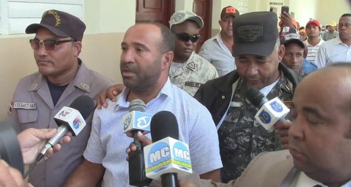 Tribunal fallará en junio recurso que pide cambiar la coerción al alcalde de Villa Los Almácigos  Tony Carrete