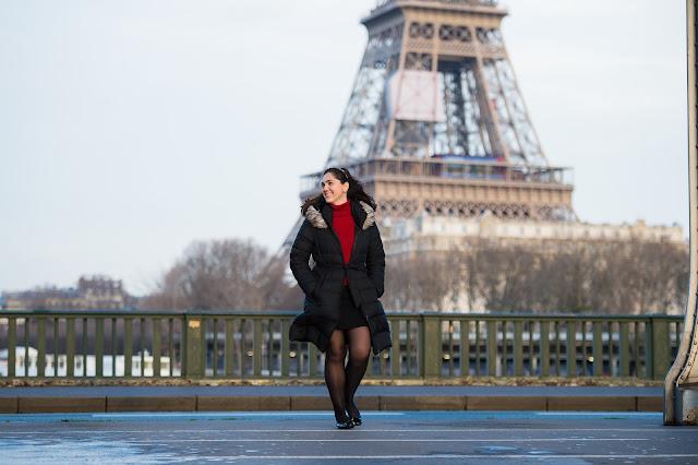 Mademoiselle Paris