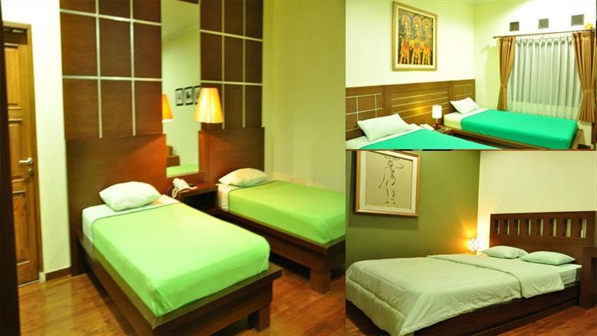 Daftar Hotel Murah Di Bandung Untuk Anda Yang Ingin Menginap Di Bandung
