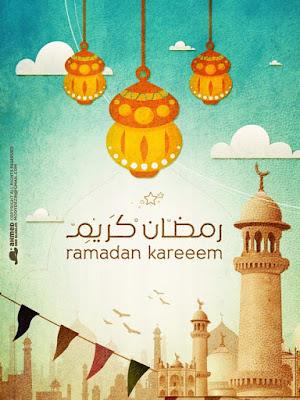 صور بوستات عن رمضان، احلى منشورات 2018 عن قرب رمضان 256fc2c031b81d0fd675