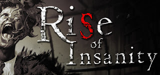 Tải Game Rise of Insanity [3.02 GB]