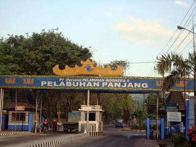 Daftar Tarif Penyebrangan Panjang -Tanjung Priok untuk Mudik 2016