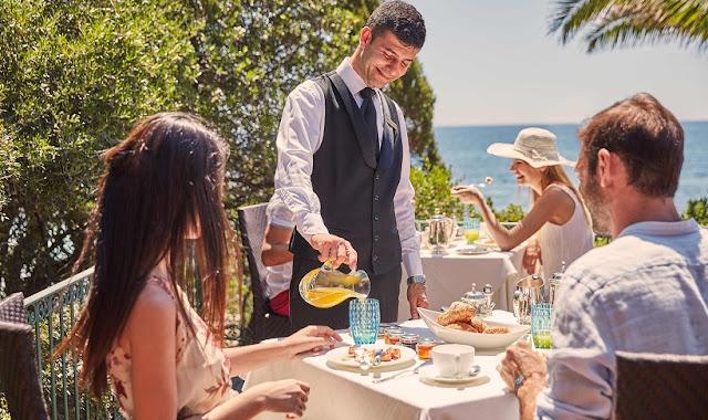 Restaurantes em Sardenha