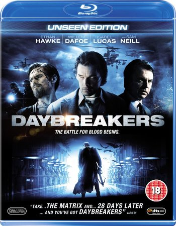 daybreaker full movie in hindi