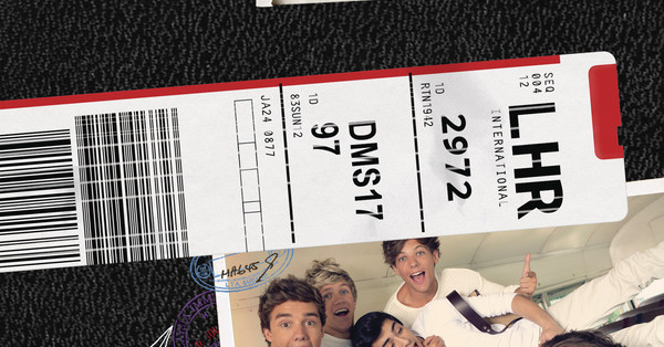 Mp3 Full Album for you: One Direction - Take Me Home