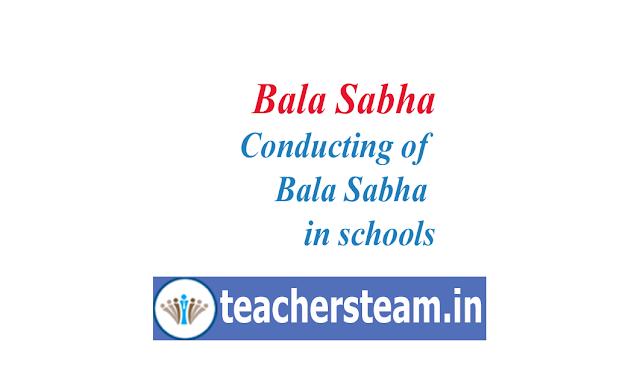 Bala Sabha