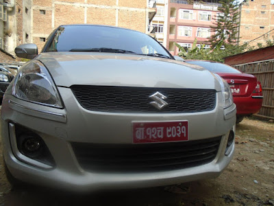 Best Car rental in Nepal