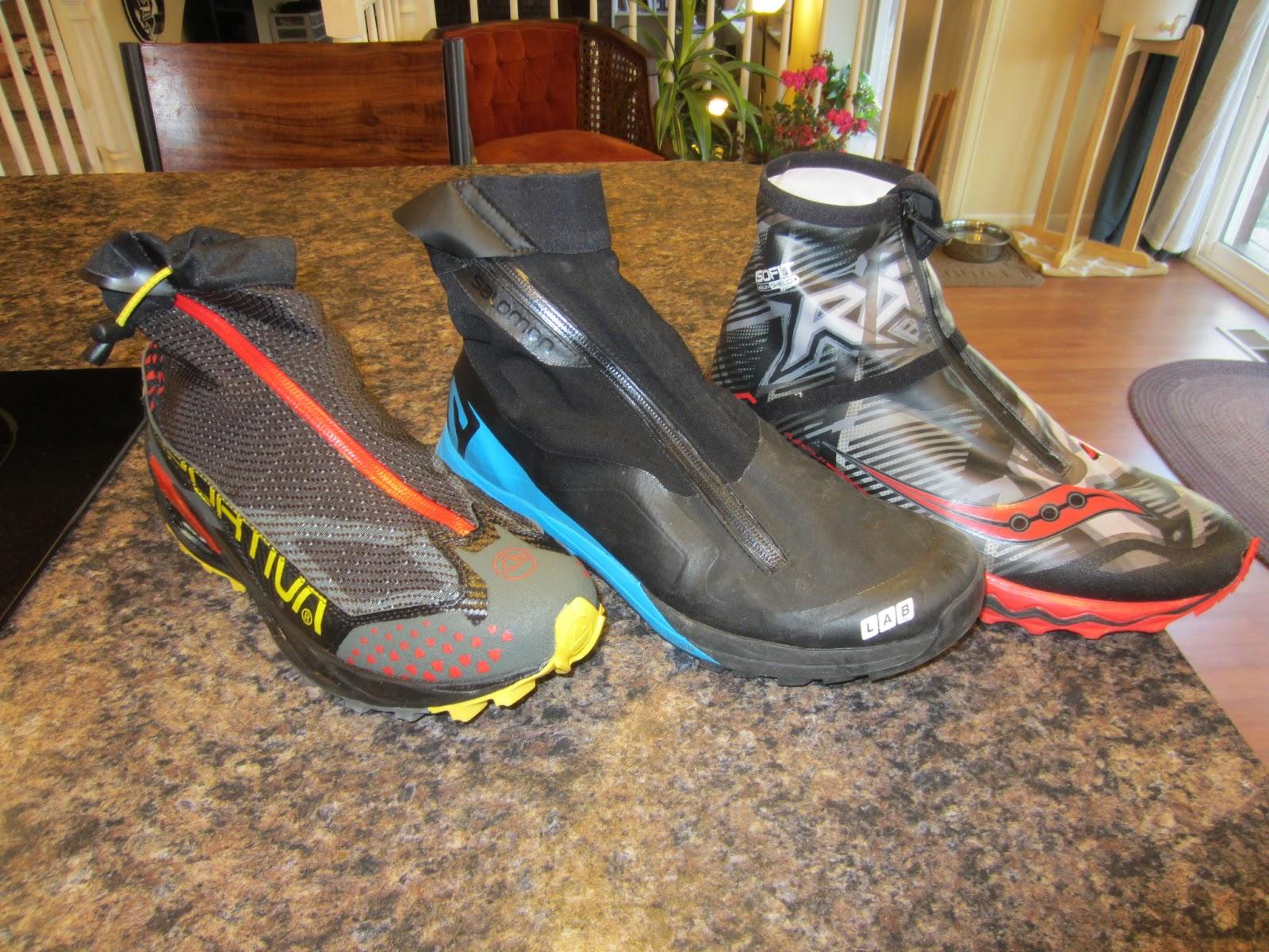 Road Trail Run: La Sportiva Crossover 2.0 GTX Review ...