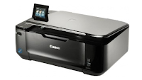 Canon PIXMA MG4150 driver and software downlod for Windows, Vista, XP, macOS and Linux