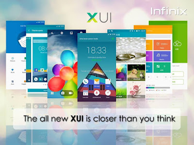 how to Upgrade Infinix Zero 3 to Latest andorid 5,1