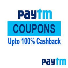 Paytm coupons airtel4