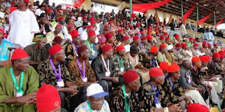 Ohanaeze Ndigbo commend Arewa youths for withdrawal of quit notice