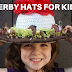 Top 5 Derby Hats for Kids 2017