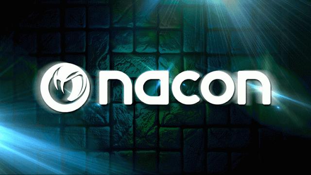 الإعلان عن يد تحكم جديدة من شركة Nacon لجهاز PS4 و هذه جميع التفاصيل ...