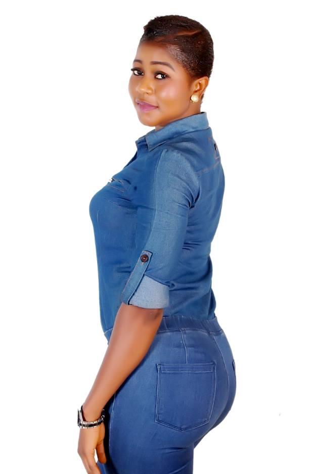 Jessica Emezina