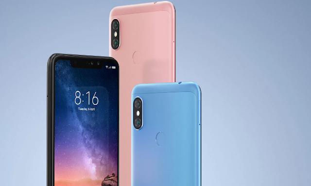 Xiaomi Redmi Note 6 FAQ