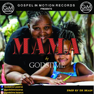 New Music: Godstime - my mama