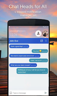 DirectChat Pro ChatHeads v1.7.2 Premium APK