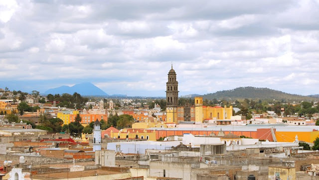 Puebla Vacation Packages